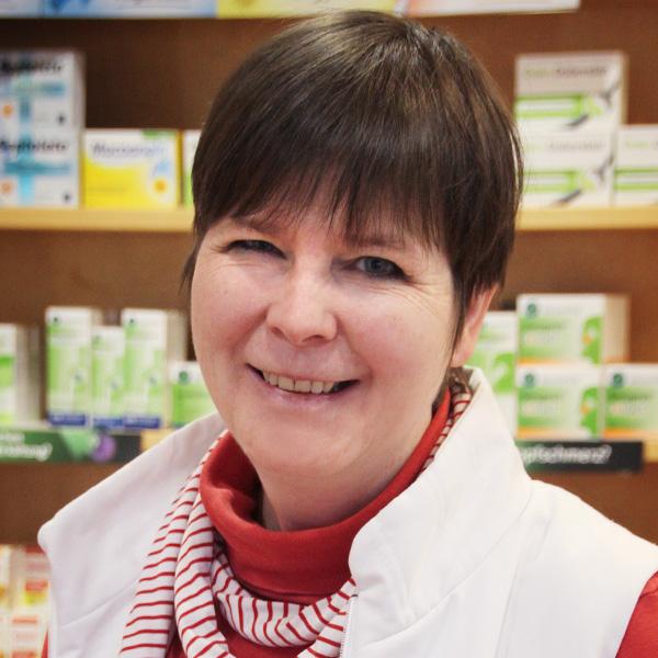 Frau Dr. Schunk